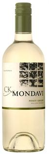 CK Mondavi Pinot Grigio Willow Springs 1.50l